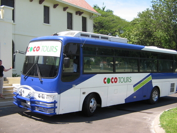 Punta Cana airport transfers image 3