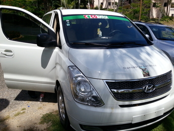 Punta Cana airport transfers image 1