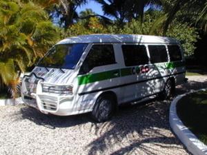 Punta Cana shuttle